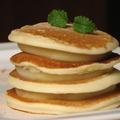 Pancake - amerika reggelije