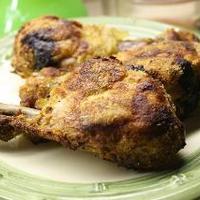 Bundás csirke, avagy rántott csirke másképpen