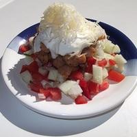 Séf-saláta