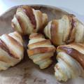 Croissant (tejmentes)