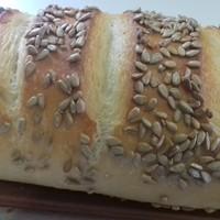 Éjszakai kelesztésű kenyér