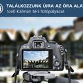 Széll Kálmán téri fotópályázat – Találkozzunk újra az óra alatt!