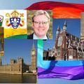"Angliában ""tombolnak"" a konzervatív katolikusok - Frissítve"