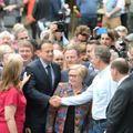 Kereszténydemokrata miniszterelnök-jelölt, aki meleg