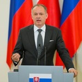 President Kiska, don't let it, please! - Updated: Thank You!