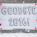Viszlát 2016 - Üdv 2017