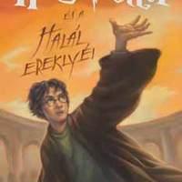 Harry Potter és a Halál ereklyéi - A történet lezárul