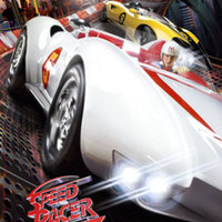 Kritika: Speed Racer - Totál turbó