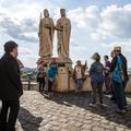 Kulturális töltekezés Veszprémben - a Mozaik Múzeumtúra road show utolsó tavaszi állomásán