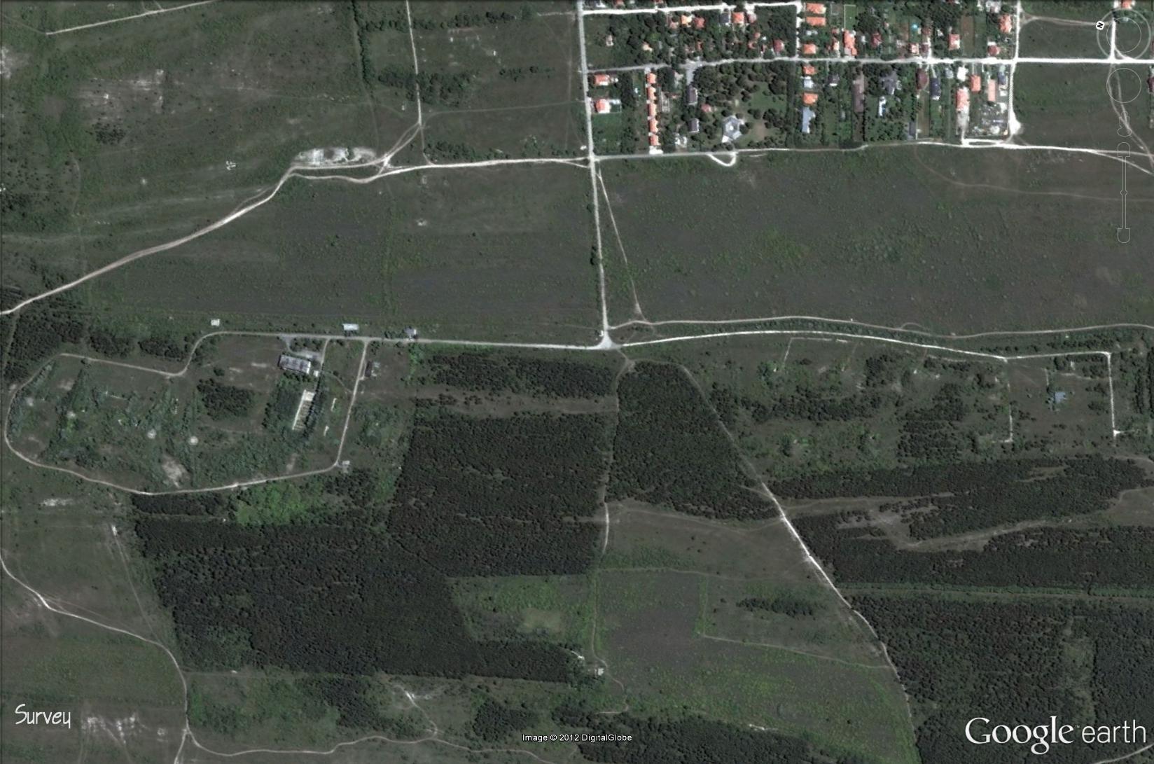 MN 3000, 11. honi légvédelmi rakétadandár-parancsnokság, Budapest-Érd