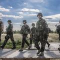 62. Lövészzászlóalj - Personnel Recovery gyakorlat