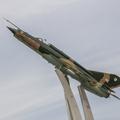 MiG-21 Kecskeméten - 44-es út