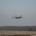 KDC-10, Holland Légierő