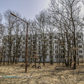 Veszprém-Újmajor - Szovjet laktanya