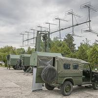 MH 12. Arrabona Légvédelmi Rakétaezred Nyílt Nap - 2017