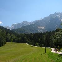 A Kamniki-Alpok legmagasabb csúcsai