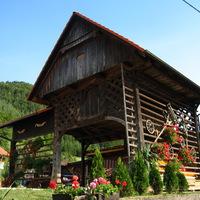 Átlagos vidéki garázs Szlovéniában :)