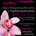 Orchideakiállítás a Vajdahunyadvárban - kisorsoltuk a nyerteseket!