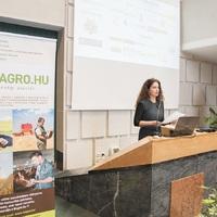 Telt házas előadások a Kukorica és Búza Konferenciasorozaton