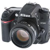 Nikon 7000
