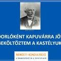 Berg Gusztáv üzenete az idegengyűlölőknek