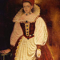 """Báthory Erzsébet """"szüzek vérével"""" írt levele"""