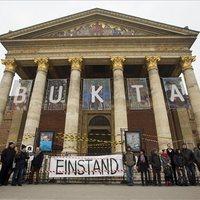 Nyílt levél az államfőhöz a kulturális einstandok ügyében