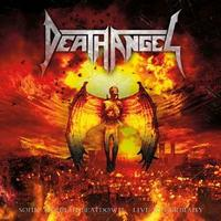 Death Angel - DVD közeleg