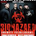[AJÁNLÓ] Biohazard - időpontváltozás!!!