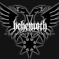 Behemoth - élő anyag