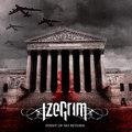 [INGYEN ZENE] Izegrim: Point Of No Return EP