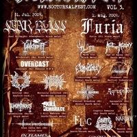 III. Nocturnal Fest