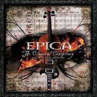 Epica - koncertlemez Miskolcról