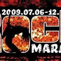 Rockmaraton - alakul a program