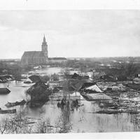Szeged, 1879: a nagy árvíz néhány tanulsága a mának