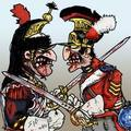 19. Foundry Napoleon III. - Belgium 1815. II. (haditudósítás)