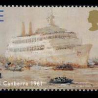 129. SS Canberra - a Nagy Fehér Bálna