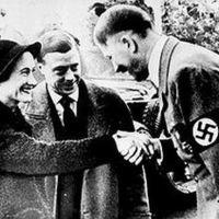 8. 1938. Egy Nagyon Brit Polgárháború II. - Előzmények