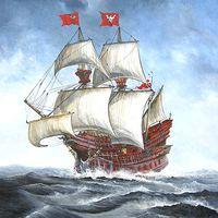 254. Az oliwa-i tengeri csata