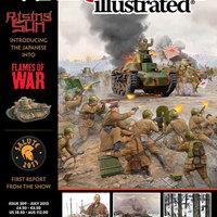 123. Wargame Illustrated - 2013. harmadik negyedév