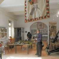 113. Játék a múzeumban - A harmadik Urivi csata (haditudósítás)