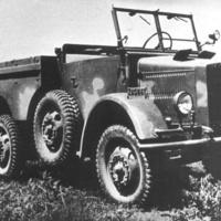 83. A Magyar Királyi Honvédség 28 mm-ben (2. rész: vontatók és vontatmányok)