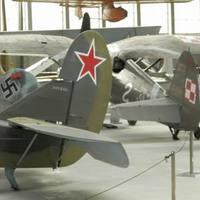192. A Krakkói Repülési Múzeum újratöltve