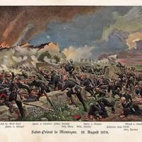 56. A porosz-francia háború 1870-71 (II. rész)
