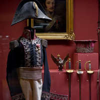 11. Krakkói Nemzeti Múzeum fegyver- és egyenruhagyűjteménye