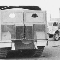 241. Churchill tank (II.) Szolgálatban