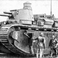 199. Szárazföldi csatahajók I. – A nyugat