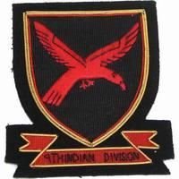 88. A Vörös Sasok - A 4. indiai gyaloghadosztály a második világháborúban