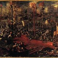 92. Lepanto 1571.