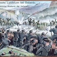 """108. """"Doberdó, Isonzó, Tirol"""""""